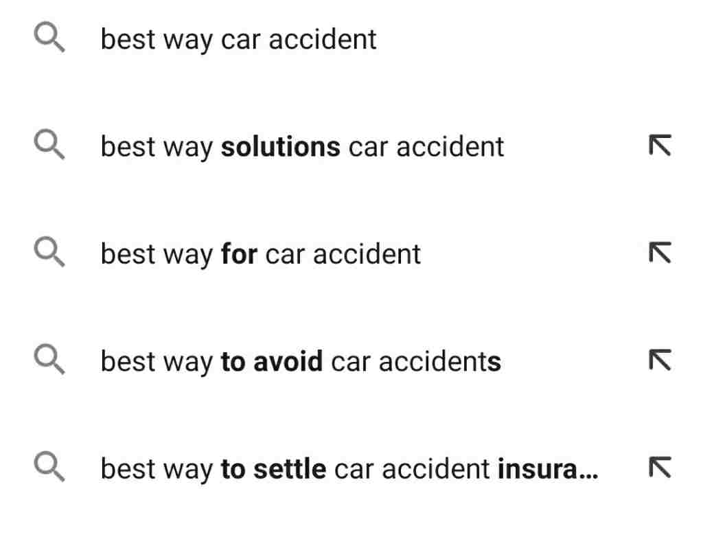 Best way Car-insurance-after-Accident-full-information